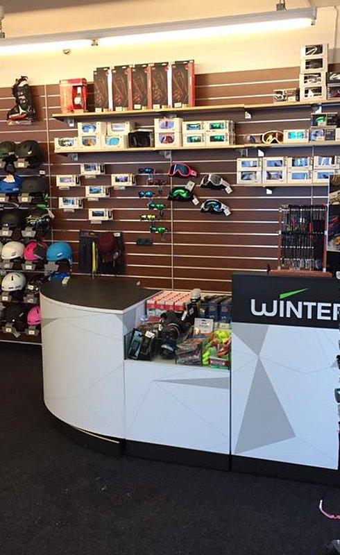 Ski Sport Hartl in Ried